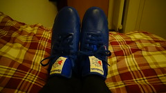 Reebok Princess Spirit Blue (perry515) Tags: reebok princess rbk low spirit blue classic aerobic shoe boot 1980s