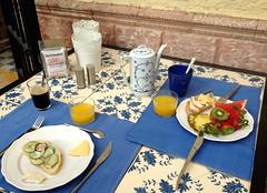 B&B Casa de Orange, Alhaurin El Grande (Andalucia) (Kristel Van Loock) Tags: holiday breakfast spain espanha andalucia espana costadelsol bb bedbreakfast bedandbreakfast andalusia desayuno andalusien espagne malaga spanien spagna spanje andalousie espagna frhstck ontbijt alhaurinelgrande 2016 petitdjeuner spagne andaluzia andalusi fooddrinks primacolazione zuidspanje visitspain casadeorange visitandalusia visitmalaga march2016 zuidandalusi beleefmalaga 100andalusi httpwwwcasadeorangecom bbcasadeorange