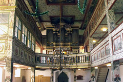 St. Kilian, Bedheim, Orgel (palladio1580) Tags: thringen or kirche thueringen organ organo barock orgel orgue bedheim sdthringen