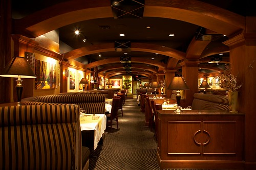 Barootes Restaurant