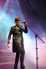 Marc Dorian (pelayodelvillar) Tags: luz lights concert nikon keyboard bass guitar smoke guitarra indie dorian ccemx