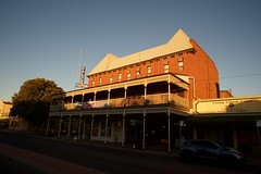 The Palace Hotel, Broken Hill (HardieBoys) Tags: australia nsw outback brokenhill