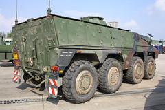 GTK Boxer (270862) Tags: museum tank fuchs trier panzer luchs