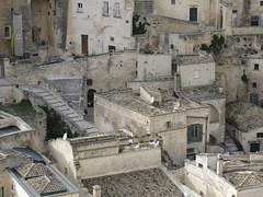 Friday Colours - The Many Staircases of Matera (Pushapoze - toujours en retard) Tags: italy stone italia basilicata staircase pierres matera sassi escaliers