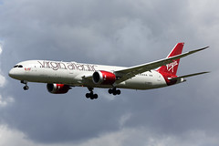 G-VWHO 787-9 (Ian Tate) Tags: lhr londonheathrow egll virginatlanticairways boeing787 7879 boeing7879dreamliner gvwho