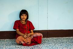 Karen Girl 6064 (Ursula in Aus - Off the Grid!) Tags: thailand thep maehongson