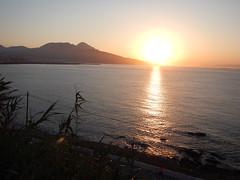 DSCN3951 (Antonio Luis Godino) Tags: sunset ceuta