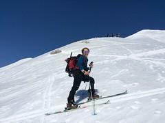 Bivacco SA2 2016 - 20 (Cristiano De March) Tags: corso slovenia neve inverno montagna scialpinismo sci sa2 bivacco cristianodemarch