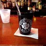 Frozen Irish Coffee at The Erin Rose thumbnail