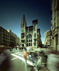 WPPD Barcelona (wheehamx) Tags: barcelona angle wide pinhole wppd