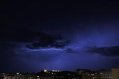 Fulmine (Lorenzo Cocco Photography) Tags: cagliari fulmine