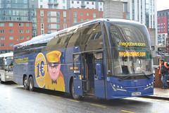 Stagecoach Megabus 55027 YY65VXC (Will Swain) Tags: city uk travel england west bus buses birmingham britain centre transport january vehicles vehicle 12th midland stagecoach midlands megabus 2016 55027 yy65vxc