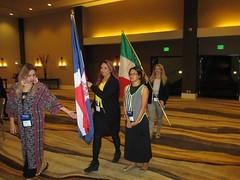 Flag Procession 9