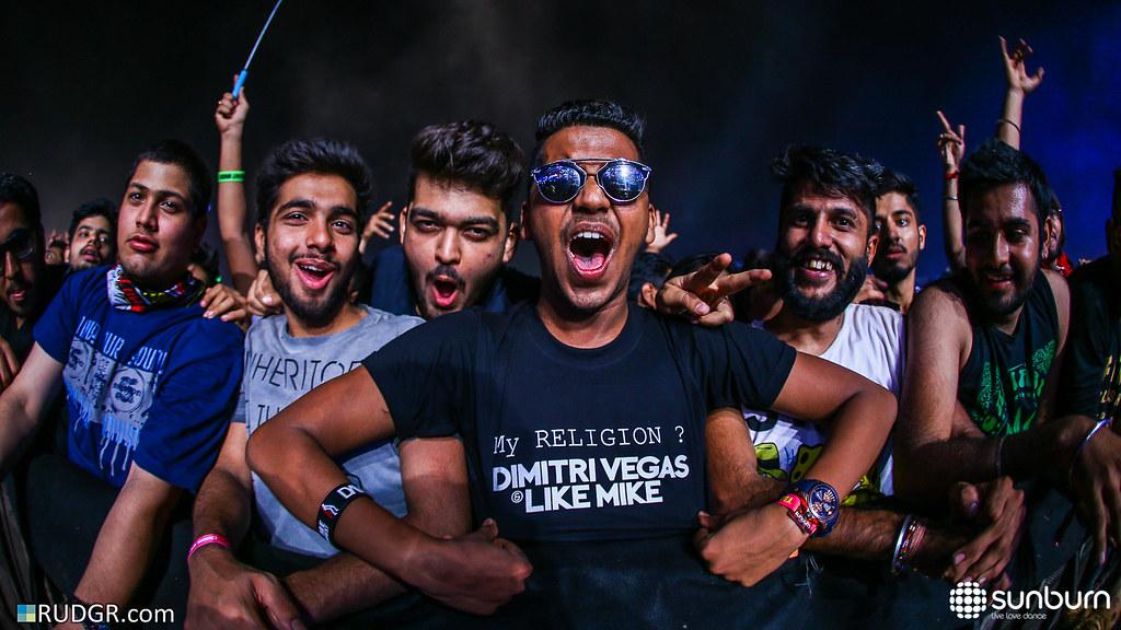 Sunburn Festival Goa Rudgr Tags Pictures Wallpaper India House Dance Asia