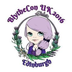 BlytheCon UK 2016 - blythecon.co.uk