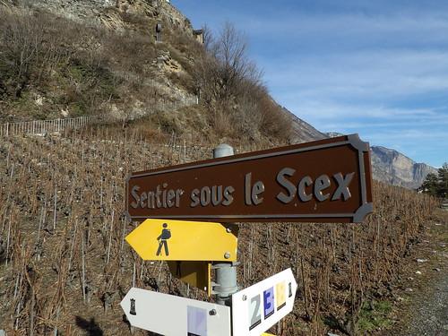 La Suisse et ses noms charmants