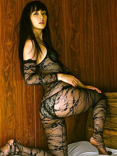 秋山莉奈 画像46
