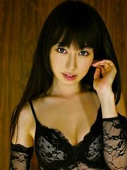 秋山莉奈 画像54