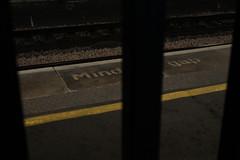 Commuting (amybedrock1) Tags: london blog blogger commute commuting wembley
