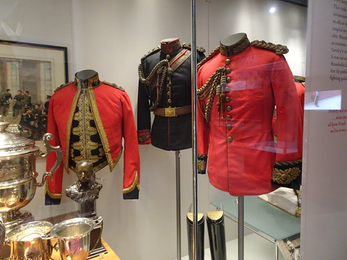 Thumbnail from Household Cavalry Museum