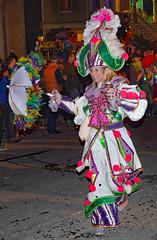 The Girl in the Dazzling Dress (BKHagar *Kim*) Tags: street glitter shiny colorful band parade marching napoleon mardigras sequins krewedetat prytania detat bkhagar