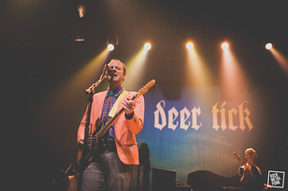 November 3th, 2014 // Deer Tick at AB, Brussels // Shots by Lisse Wets