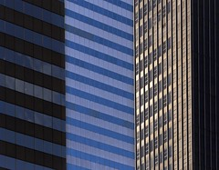 From 3rd and 53rd, New York (josullivan.59) Tags: nyc blue light shadow wallpaper usa newyork abstract black detail reflection texture geometric architecture buildings day skyscrapers unitedstates graphic manhattan january angles clear midtown minimalism lightanddark artisitic 2015 3exp canon6d tamron150600