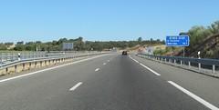 A-66-24 (European Roads) Tags: de la sevilla andaluca spain plata andalusia alto venta santiponce autova a66 gerena algaba