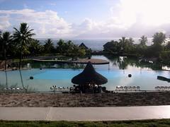 Polinesia francese // Tahiti // Papeete (eudibi) Tags: nature water seaside pacifico oceano papeete polinesiafrancese