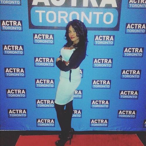 #actraawards #toronto #Actors  #actorslife #Actra #actress