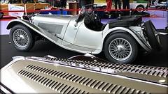 Jaguar año 1937