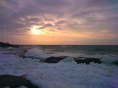 Seascape (SSBBSBSSBSBS) Tags: winter sea sky cloud snow seascape storm reflection ice beach water clouds finland skyscape landscape seaside waves view wind cloudy outdoor snowy wave sunny stormy scene icy scandinavia scape reflexion gulfofbothnia europeanskyscapes