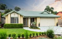 5 Sirrius Close, Beaumont Hills NSW