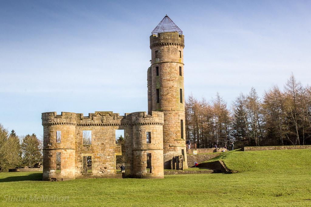 062 - Eglinton Castle