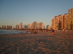 La Mansa (MaxiNovelliF) Tags: uruguay playa maldonado puntadeleste playamansa lamansa