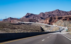 Pa vej til Vegas-1760 (AfterglobeDK) Tags: arizona unitedstates willowbeach