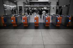 Shinjuku (1540851) Tags: station japan tokyo shinjuku sigma foveon dp0