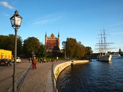 Stockholm, Sweden (aljuarez) Tags: europa europe sweden stockholm schweden skandinavien sverige scandinavia skeppsholmen estocolmo suecia sude escandinavia