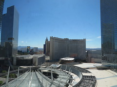 View in Jimbobs room at The Aria (with a stinky moldy smell) (jimbob_malone) Tags: unitedstates lasvegas nevada 2015