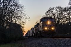 UP 5589 (gameover340) Tags: railroad up train louisiana tracks unionpacific ge emd sd70m ztrain ac44cwcte zlajx updequincysubdivision