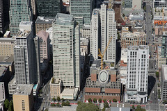 Aerial view of SFMOMA, San Francisco, California (cocoi_m) Tags: sanfrancisco california architecture sfmoma aerial aerialphotograph sanfranciscomuseumofmodernart sanfranciscocounty