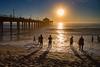 Manhattan Beach Pier -11  _ (Katbor) Tags: manhattanbeach manhattanpier