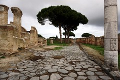 Ostia Antica (nickcoates74) Tags: italy rome roma italia sony kitlens ostia lazio ostiaantica a6000 pz1650mmf3556 ilce6000