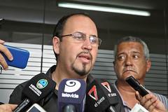 Paritaria de Educacin - 8/3/16 - Foto: Prensa Gobierno de Mendoza (EXPLCITO) Tags: sute paritarias