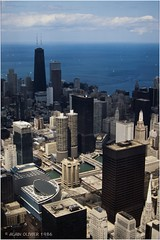 Chicago il y a 30 ans