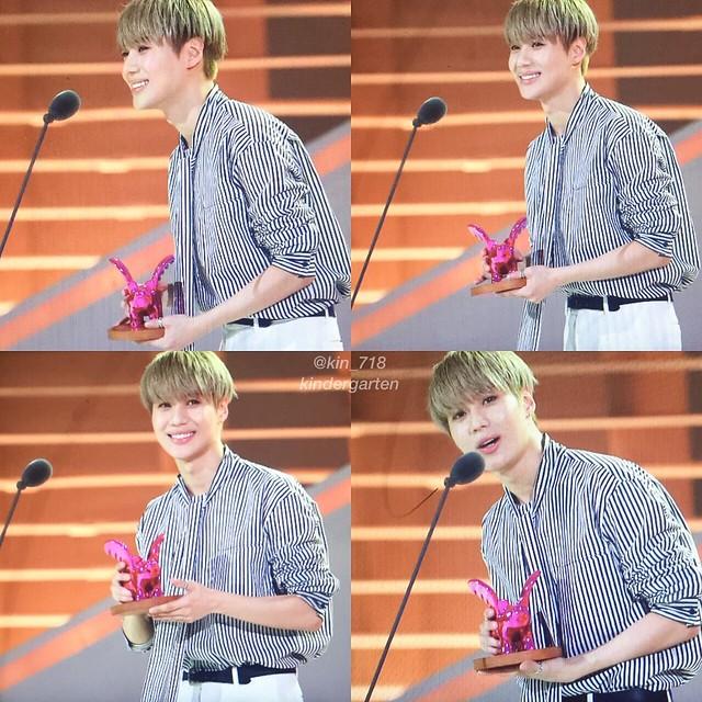 160315 Taemin @ Style Icon Asia 2016 25214162264_f171d08154_z