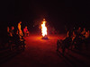 A delightful end to a busy day (Jackie & Dennis) Tags: india bonfire wayanad rwh kalpetta bansura ramblersworldwideholidays kuttiyamvayall spicesplantationshillstations banasuraislandretreat