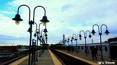 61st woodside station #7Train #NYC #Queens #peace (Alif's চিত্রগুচ্ছ) Tags: nyc peace queens 7train