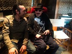 Diego y Jerry González