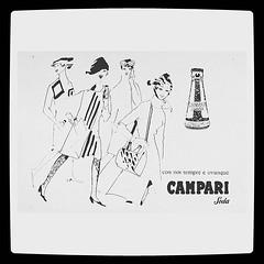 #lapotenza #campari #camparisoda #poster #italy #design #vintage (LA POTENZA) Tags: italy vintage poster design campari camparisoda lapotenza uploaded:by=flickstagram instagram:venuename=lapotenza instagram:venue=271791979 instagram:photo=1194189779261717444246714861